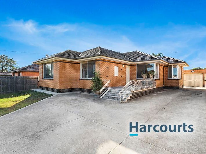 16 Monmouth Street, Avondale Heights