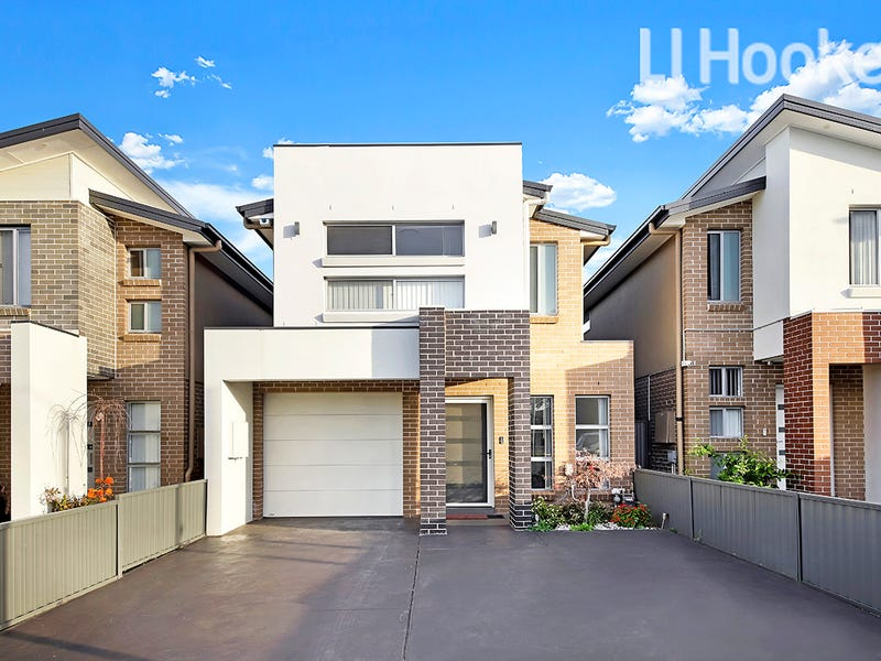 44a Rosedale Street, Canley Heights, NSW 2166