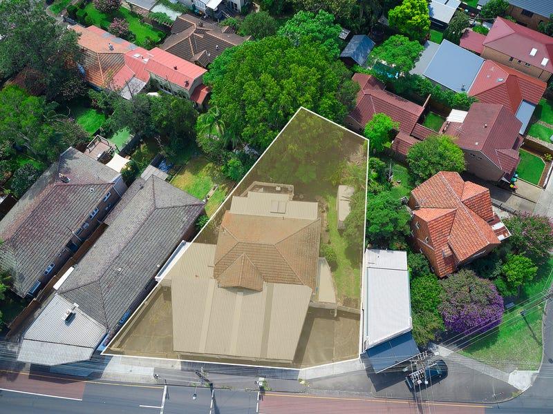 107 Victoria Road, Gladesville, NSW 2111
