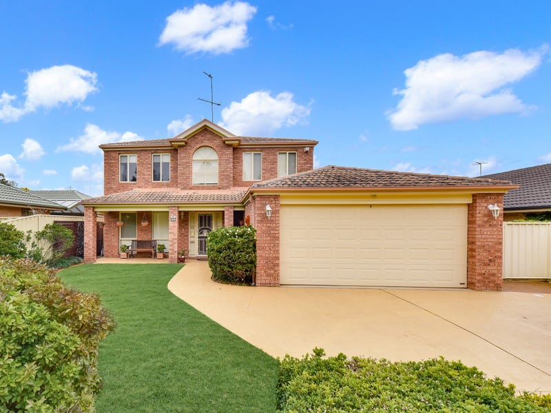 30 Chapman Circuit, Currans Hill, NSW 2567
