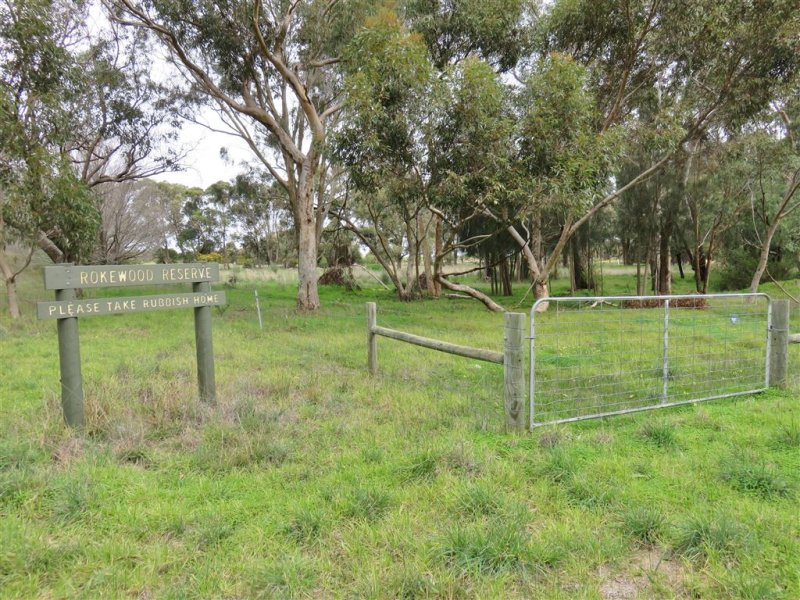 Lot CA3, McMillan Street, Rokewood, Vic 3330