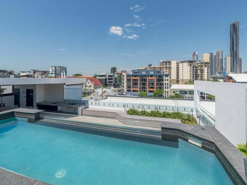 04/22 Arthur Street, Fortitude Valley, Qld 4006