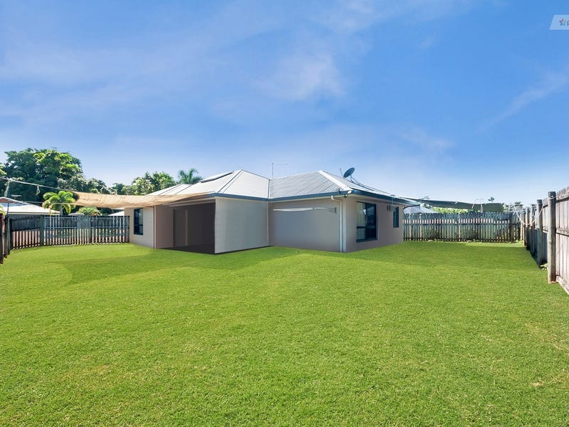 23 Cliffdale Street, Bentley Park, Qld 4869