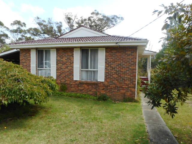 62 WARAGIL STREET, Blackheath, NSW 2785