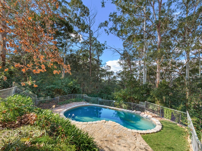 13 Wyoming Avenue, Valley Heights, NSW 2777