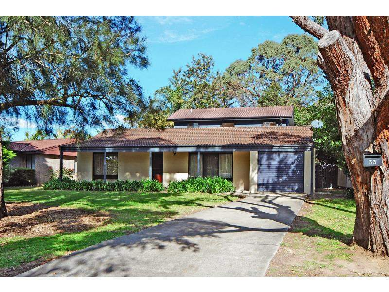 33 Hansons Road, North Nowra, NSW 2541