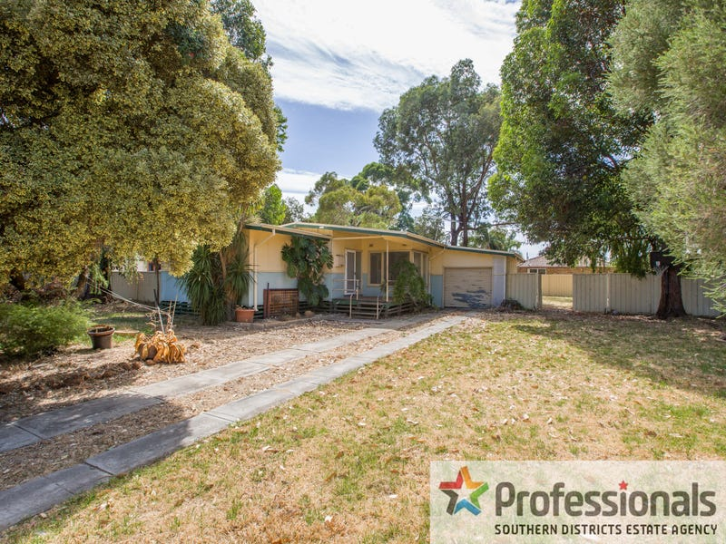 13 Little Street, Dardanup, WA 6236