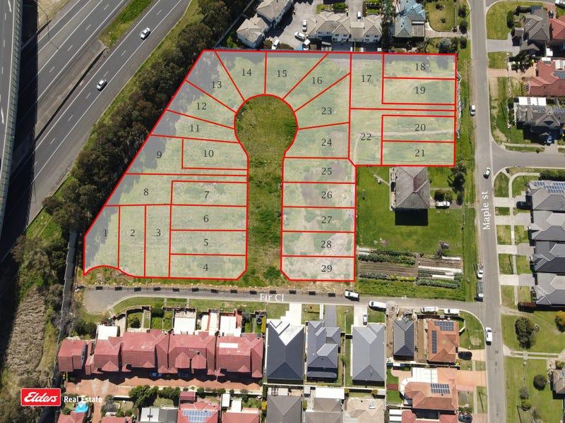 44-46 Maple Road, Casula, NSW 2170