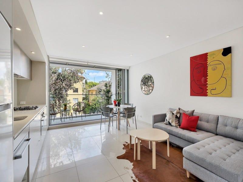 18/8 Jaques Avenue, Bondi Beach, NSW 2026