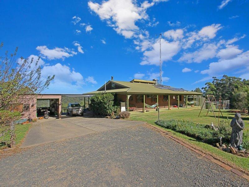 291B Brooman Road, Brooman, NSW 2538