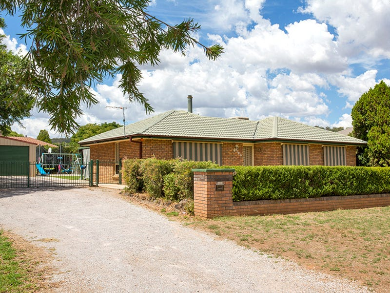 164 Wandobah Road, Gunnedah, NSW 2380