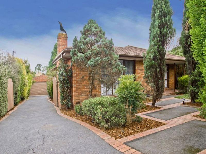 98 Langdale Drive, Croydon Hills, Vic 3136