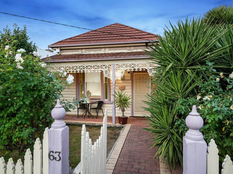 63 Swan Street, Footscray, Vic 3011