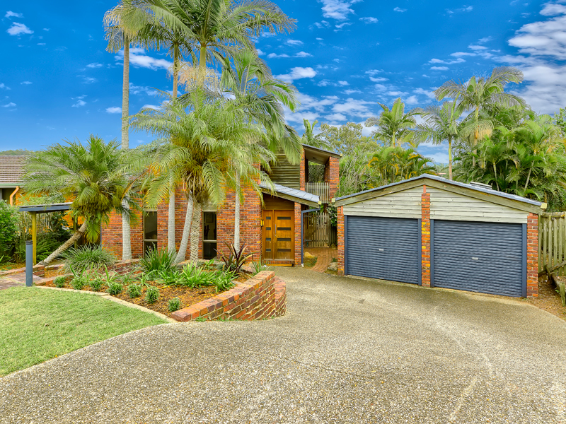 27 Tarpon Street, The Gap, Qld 4061