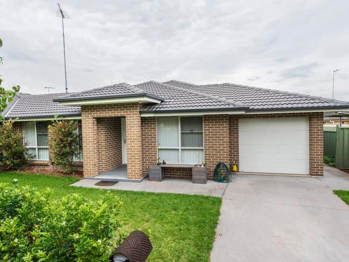 6B Horizon Place, Cranebrook, NSW 2749