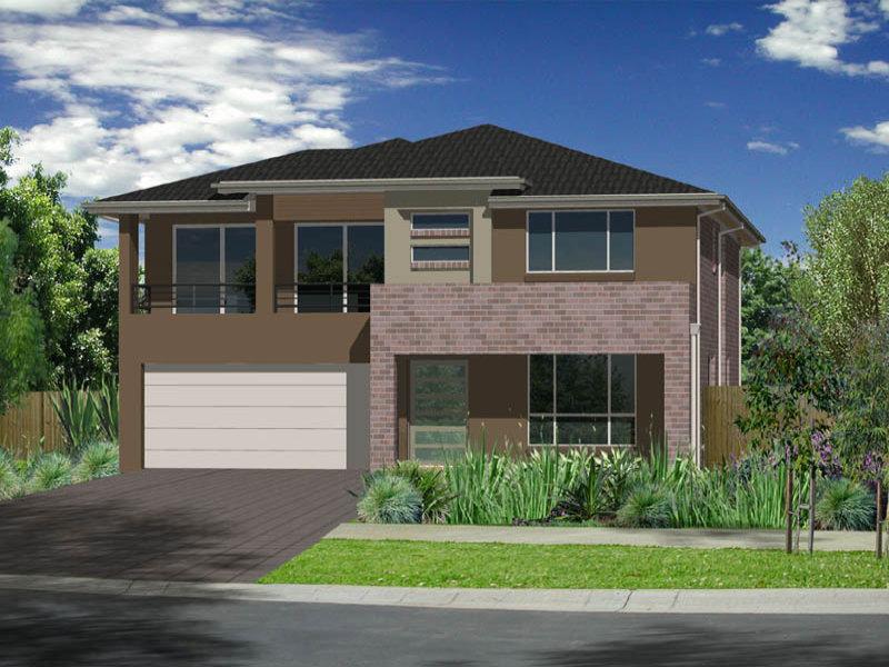Lot 3972 Ekala Avenue, The Ponds, NSW 2769