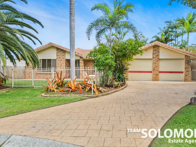8 Clement Court, Capalaba, Qld 4157