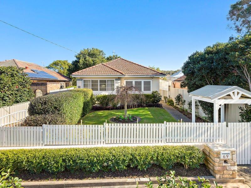 69 Birdwood Street, New Lambton, NSW 2305