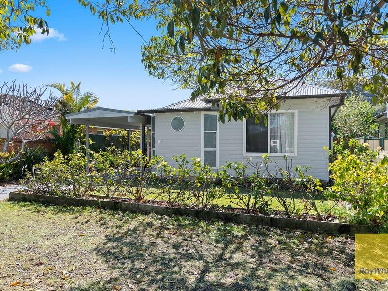 45 Karingi Street, Ettalong Beach, NSW 2257