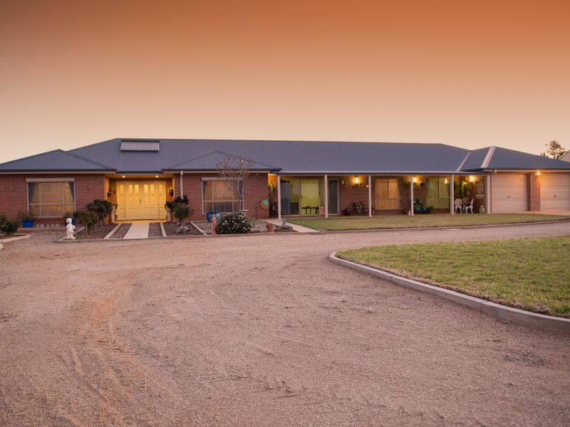 103 Monteagle Stock Route West, Monteagle, NSW 2594