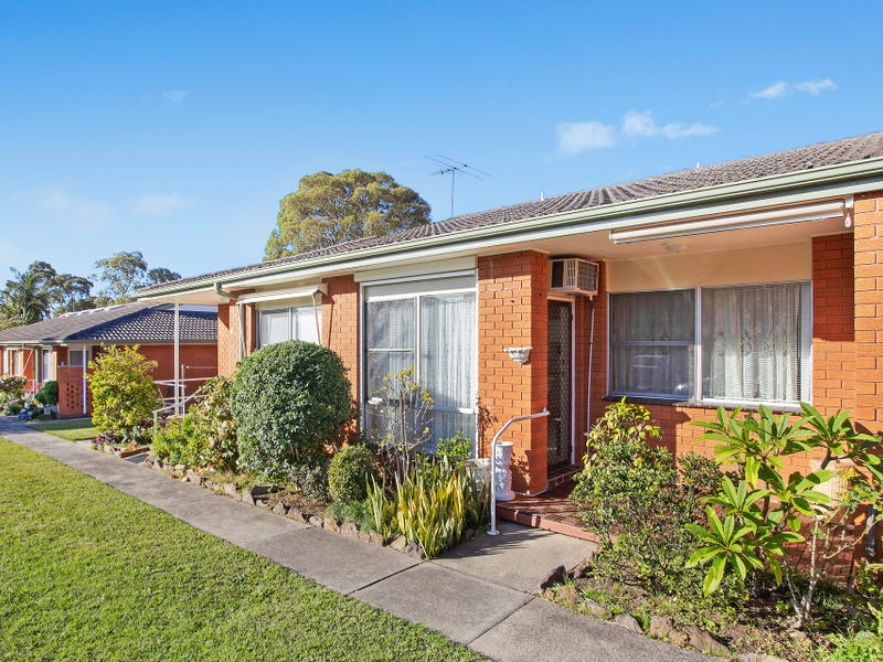 20/22-24 Taronga Parade, Caringbah, NSW 2229