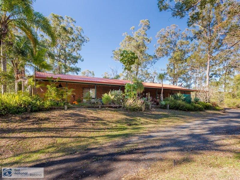 102 Staghorn Drive, Austinville, Qld 4213