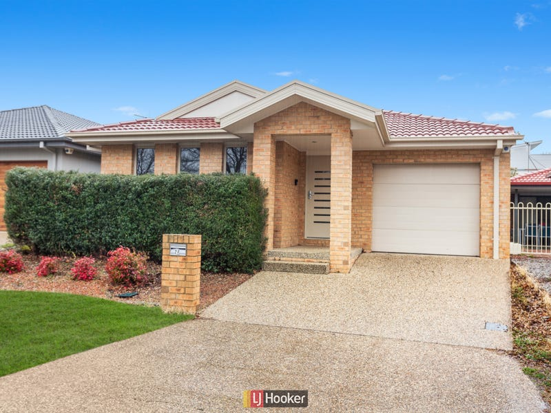 26 Pinnacles Street, Harrison, ACT 2914