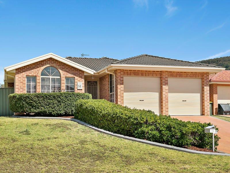 10 Moruya Link, Albion Park, NSW 2527