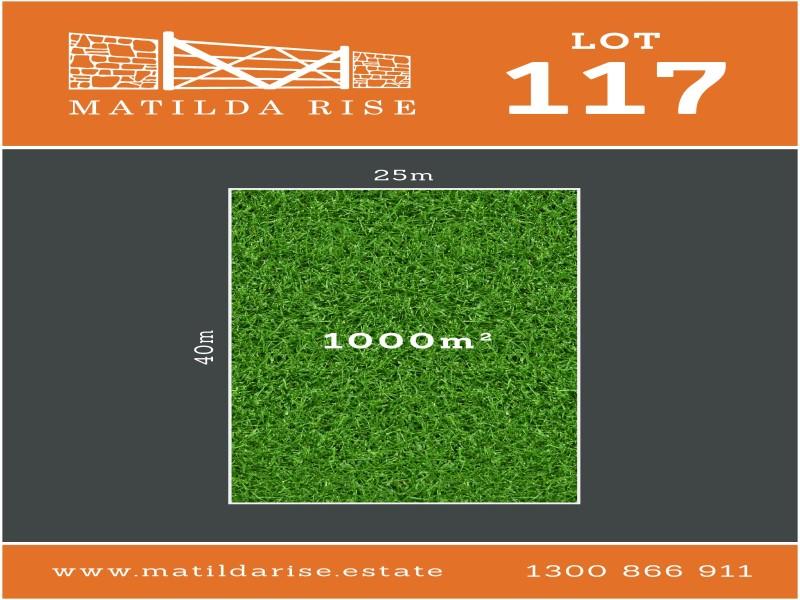 Lot 117, Eucalypt Street, Mount Barker, SA 5251