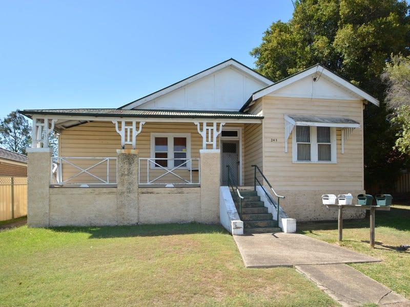 1-4/243 Maitland Road, Cessnock, NSW 2325