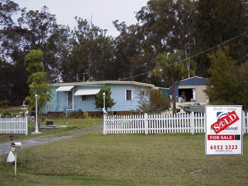 Address available on request, Bohnock, NSW 2430