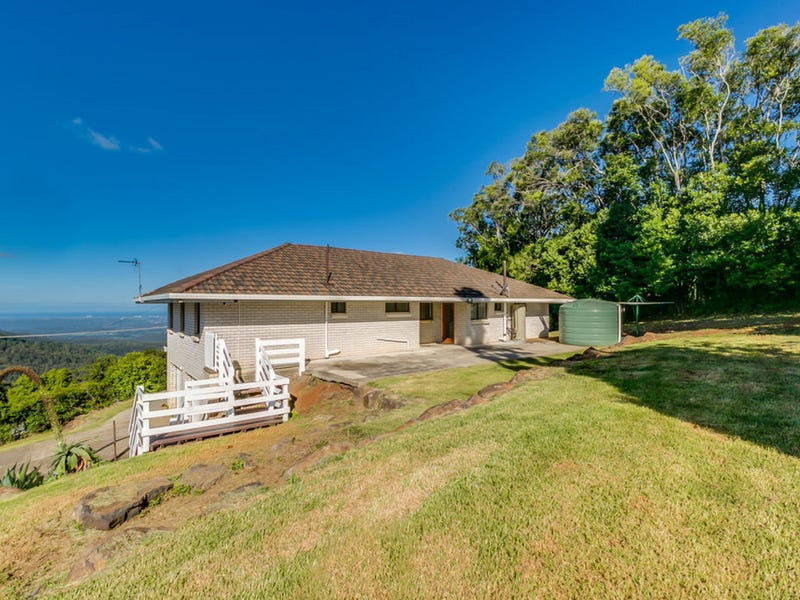 1150 Beechmont Road, Lower Beechmont, Qld 4211