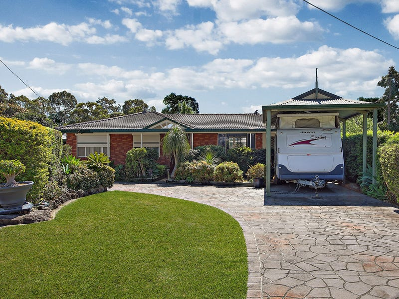 4 Rail Place, Chipping Norton, NSW 2170
