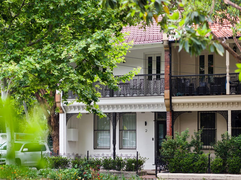 2 Richards Avenue, Surry Hills, NSW 2010