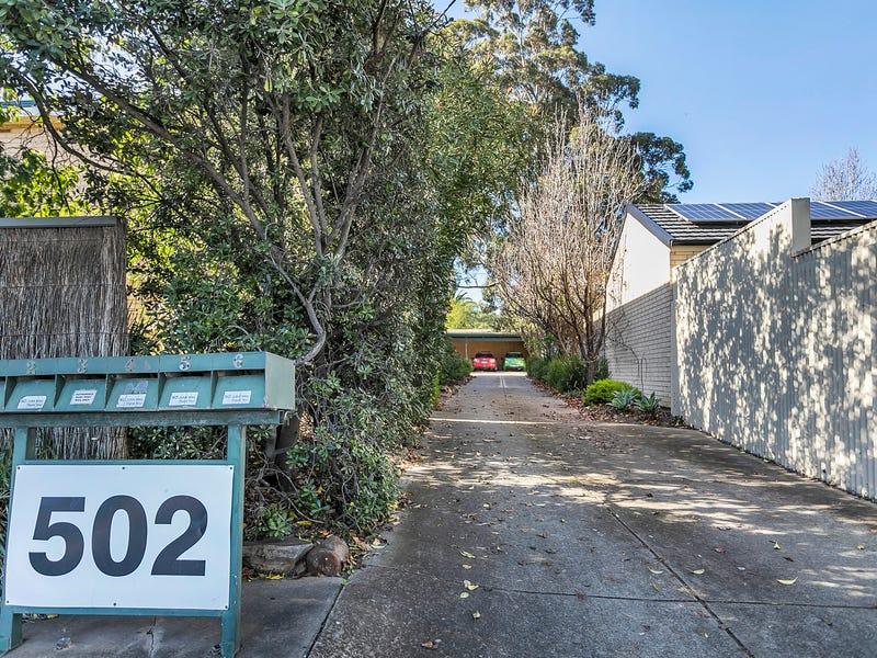 6/502 Fullarton Road, Myrtle Bank, SA 5064