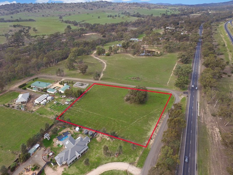 1 McDonalds Lane, Ravenswood, Vic 3453