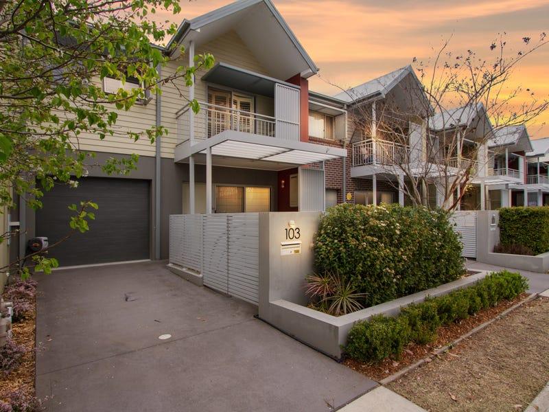 103 Gannet Drive, Cranebrook, NSW 2749