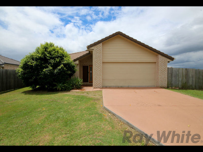 12 Heit Court, North Booval, Qld 4304