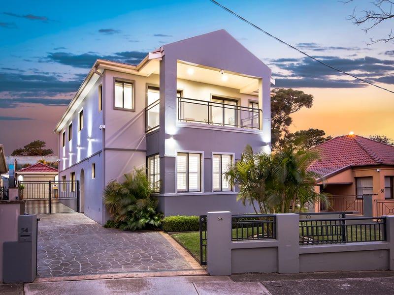 54 Vernon Avenue, Eastlakes, NSW 2018