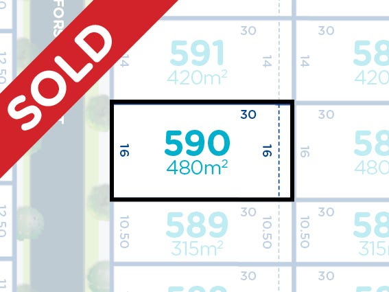 Lot 590, Pearl Bay Passage, St Leonards, Vic 3223