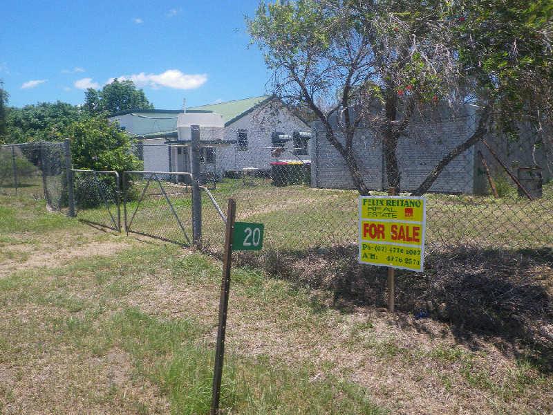 18 - 20 Mullins Road, Bambaroo, Qld 4850