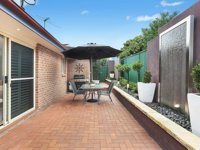 3/11 Aitchandar Road, Ryde, NSW 2112