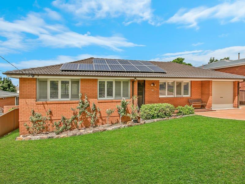 40 Junction Road, Winston Hills, NSW 2153