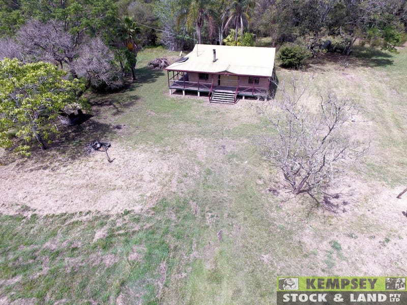 402 Battersons Road, Collombatti, NSW 2440