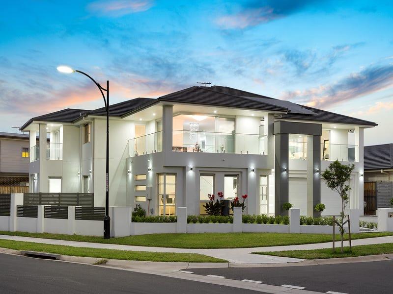2 Pye Road, Elizabeth Hills, NSW 2171