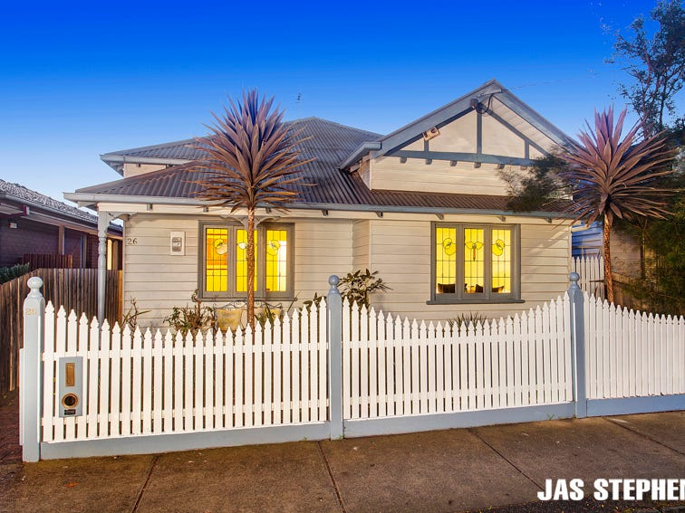 26 Dudley Street, Footscray, Vic 3011