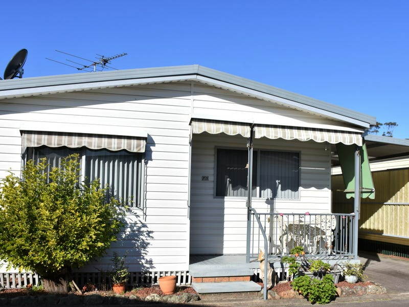 75/2129 Nelson Bay Road, Williamtown, NSW 2318