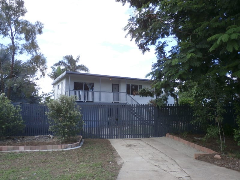61 Peter Street, Kelso, Qld 4815