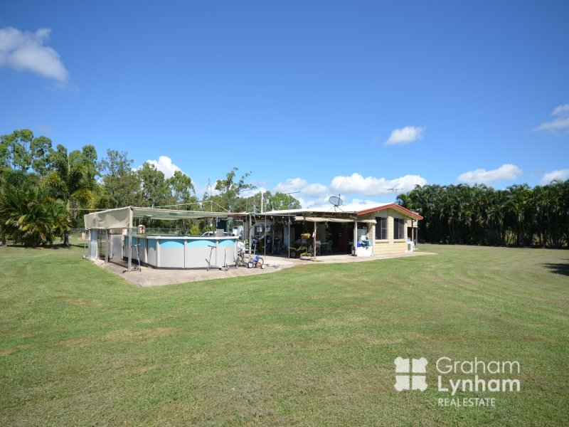12 Slayton Road, Jensen, Qld 4818
