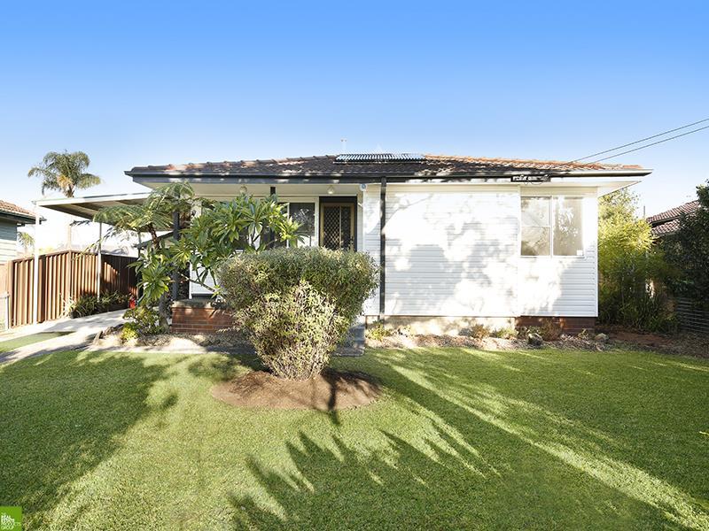 55 Culgoa Cres, Koonawarra, NSW 2530